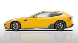 Ferrari FF dưới bàn tay hãng độ xe Novitec Rosso