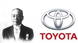 Câu chuyện về người sáng lập Toyota - Sakichi Toyoda (1)