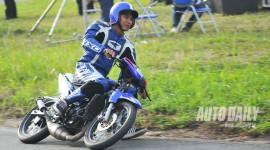 Vã mồ hôi tìm nhà vô địch Vietnam Motor Cub Prix 2012