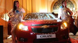 Chevrolet Cruze an toàn tại Việt Nam