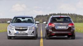 Công bố giá bán Chevrolet Cruze Station Wagon