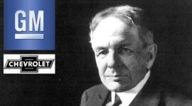 Cuộc đời William Crapo Durant – Người sáng lập GM