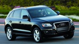 Lỗi cửa số trời, Audi triệu hồi Q5 2012