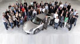 Danh hiệu cao quý cho nhóm Style Porsche