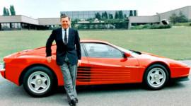 Nhà thiết kế xe hơi nổi tiếng Sergio Pininfarina qua đời