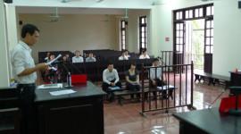 Tòa xử vụ TMV, kĩ sư Tạch thua kiện