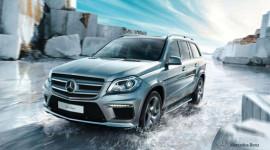 """Mercedes-Benz và """"canh bạc SUV"""" tại thị trường Mỹ"""