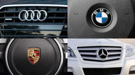 10 lý do khiến xe Đức thống trị thị trường