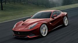 Đã có giá bán siêu phẩm Ferrari F12 Berlinetta