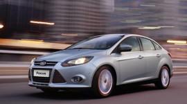 Ford bắt đầu sản xuất Focus tại Thái Lan