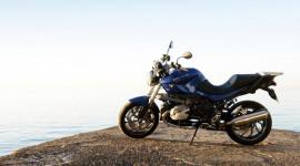 Phanh ABS – trang bị tiêu chuẩn cho dòng mô-tô BMW