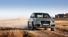 """Audi và tham vọng trở thành """"vua"""" xe hạng sang"""