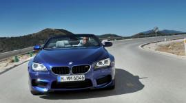 BMW M6 2013: Khi công nghệ kết thành tinh hoa