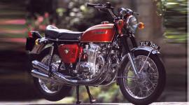 Honda CB750 - môtô của thế kỷ