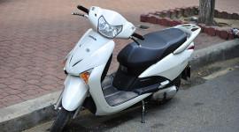 Honda SCR thường xuyên bị chết máy?