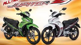 Có gì mới trên Yamaha Jupiter Z1?