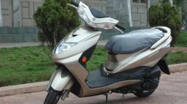 Yamaha Force bị thừa xăng?