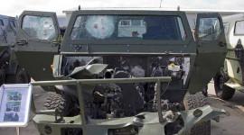 """Xem xe Nga sau khi """"ăn đạn, mìn"""" thế nào?"""