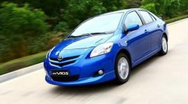 Xuất hiện tiếng ồn lạ trên Toyota Vios?
