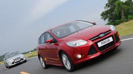 Khám phá Ford Focus thế hệ mới trên đất Thái