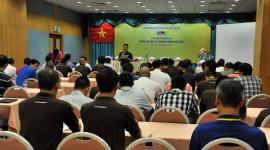 Chuyên nghiệp hóa CLB ôtô địa hình Hà Nội