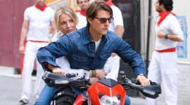 """Những chiến mã """"hàng độc"""" của Tom Cruise"""
