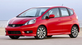 Sắp có xe Honda crossover cỡ nhỏ giá rẻ