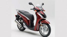 Honda Việt Nam sắp ra mắt SH giá rẻ?