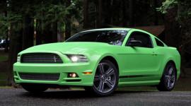 Ford Mustang sắp được bán tại Đông Nam Á