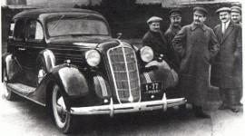 ZIS-101 – Chiếc xe sang đầu tiên của Liên Xô