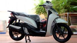 Honda SH300i Sporty ABS 2012 về Việt Nam