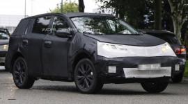 """""""Chộp"""" Toyota RAV4 2014 trên đường thử"""