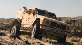 Mỹ xuất khẩu 750 xe quân sự cho UAE