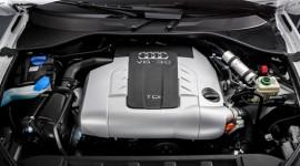 Audi Q7 2013 mạnh mẽ và tiết kiệm với động cơ mới