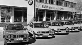 BMW M GmbH – chặng đường 40 năm phát triển (1)