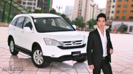 Lựa chọn xe crossover từ 1 đến 2 tỷ đồng tại Việt Nam