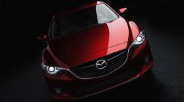 Hình ảnh đầu tiên của Mazda6 2014
