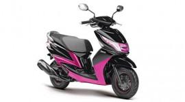 Yamaha ra mắt xe ga Ray 125