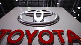 Vượt qua GM và VW, Toyota độc chiếm ngôi vị số 1