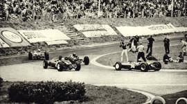 Các quy định về kỹ thuật thay đổi trong 62 năm F1