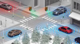 GM phát triển công nghệ an toàn không dây mới