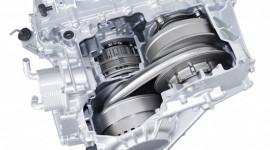 Honda giới thiệu hộp số CVT ưu việt hơn