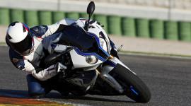Phát thèm với siêu môtô của BMW