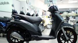 Piaggio Việt Nam sẽ ra mắt Liberty S