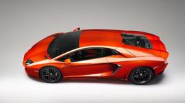 Lamborghini tăng sức hấp dẫn cho Aventador 2013