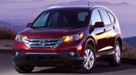 """CR-V """"nâng cánh"""" Honda tại thị trường Mỹ"""