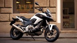 Doanh số xe môtô của Honda bùng nổ trong quý II/2012