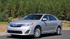 """10 xe """"hot"""" nhất thị trường Mỹ tháng 7"""