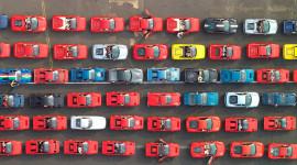 Sắp có 1.000 xe Ferrari cùng họp mặt