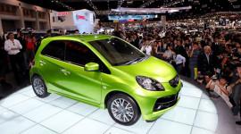 Xe Honda giá rẻ từ 328 triệu đồng ra mắt tại Indonesia